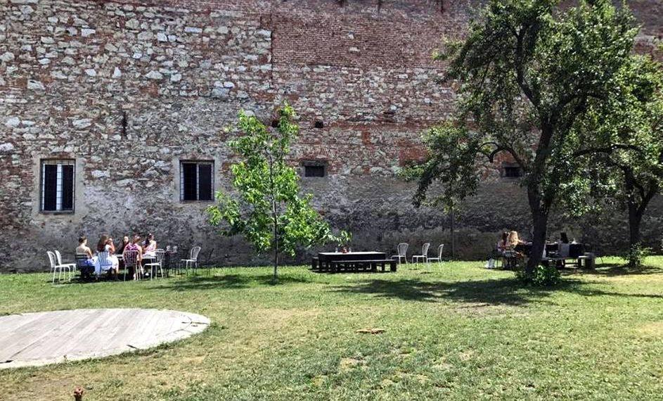 Záhrada Banská Bystrica