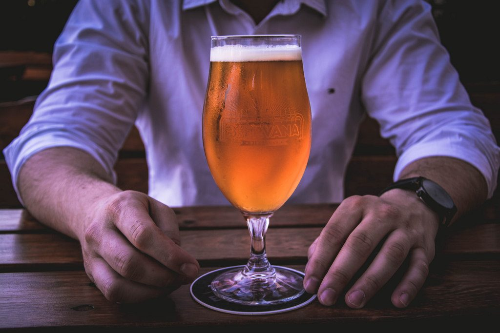 kam na pivo v žiline beervana