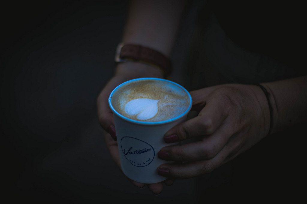 žilina verticcio kava capuccino