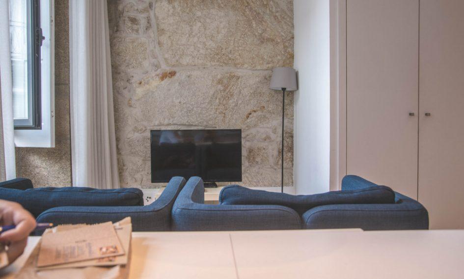porto ubytovanie airbnb skúsenosti