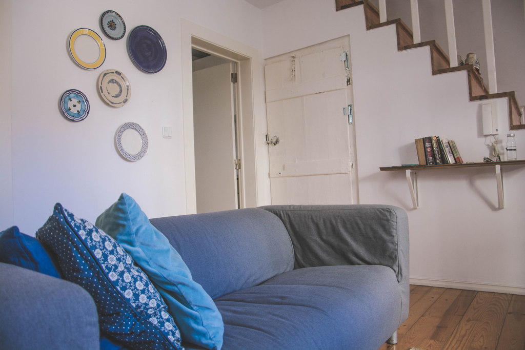 airbnb byt lisabon skúsenosti