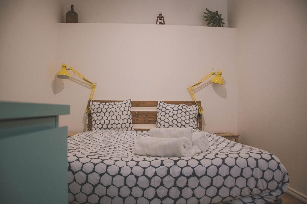 skúsenosti s ubytovaním lisabon