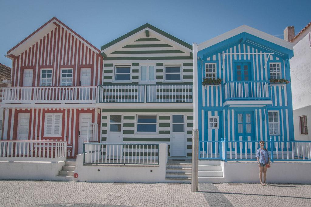 costa nova domy farby