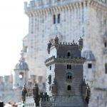 Lisabon – Torre de Belem
