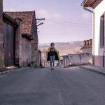 ulica v levoči
