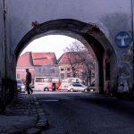 brána v levoči
