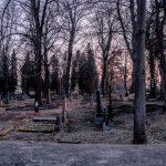cintorín v levoči
