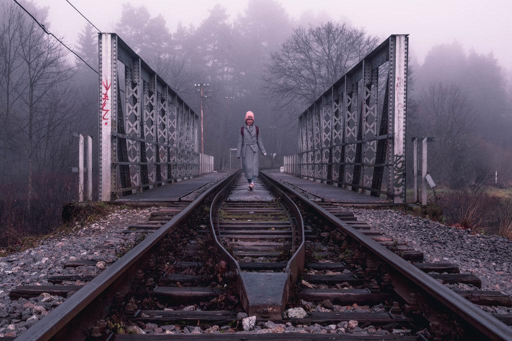 most v čadci