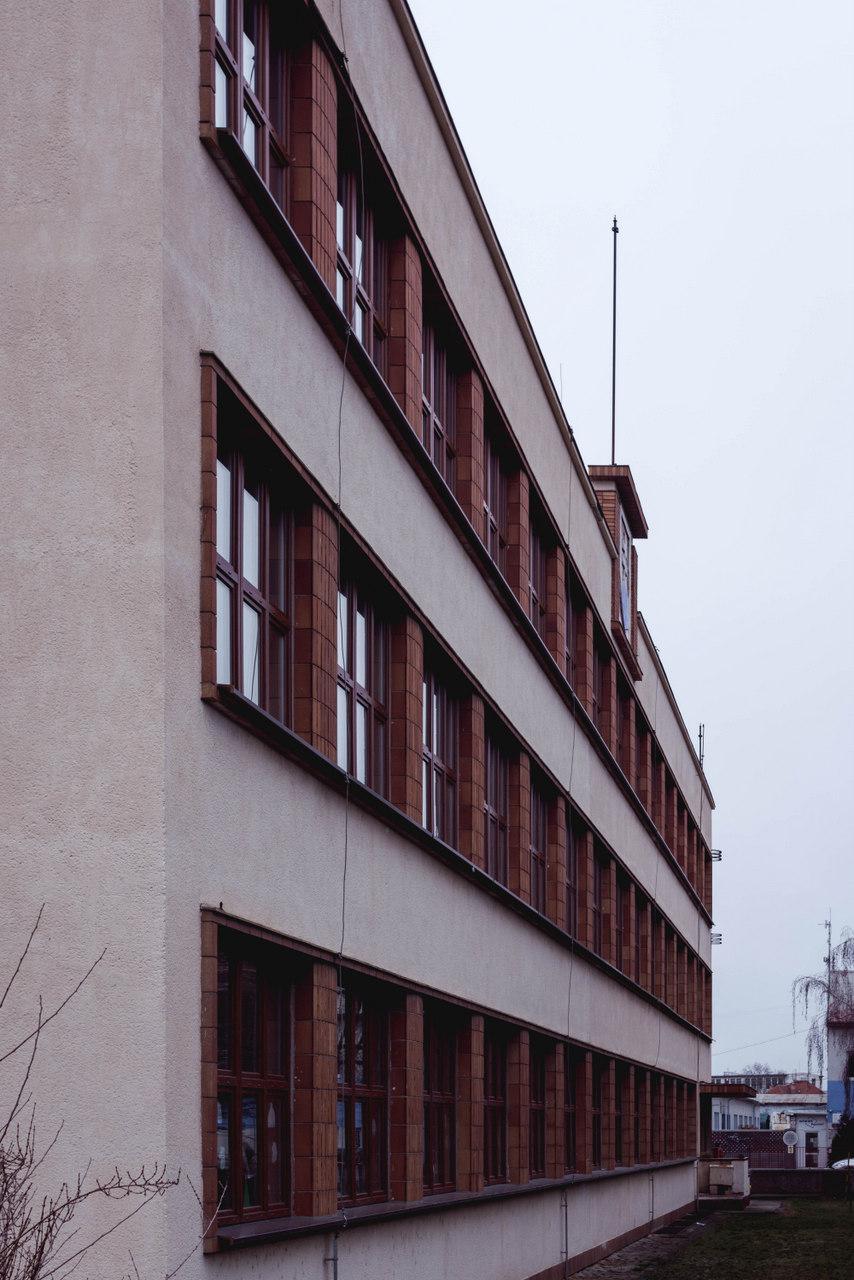 Základná Škola M. R. Štefánika Vajanského ulica v Piešťanoch
