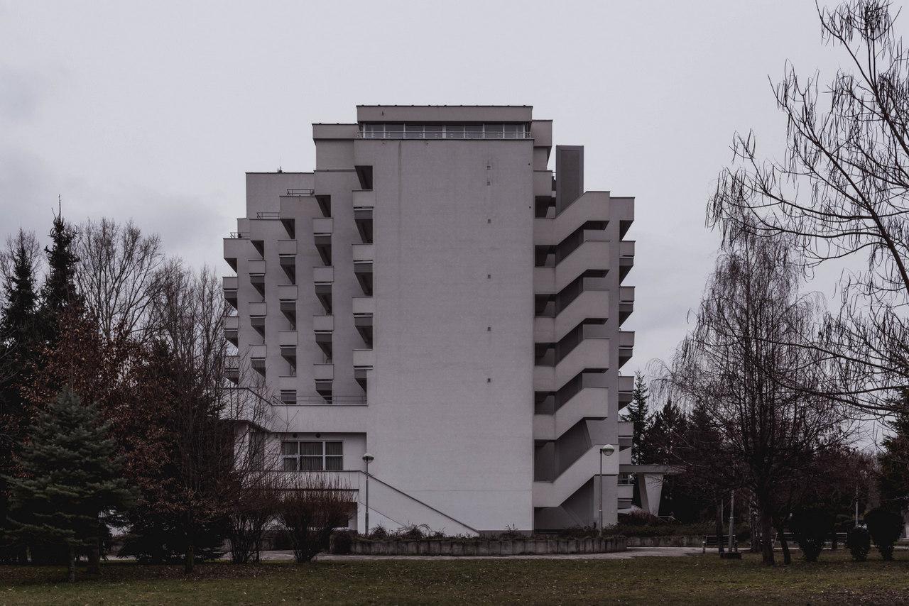 Hotel Park v Piešťanoch
