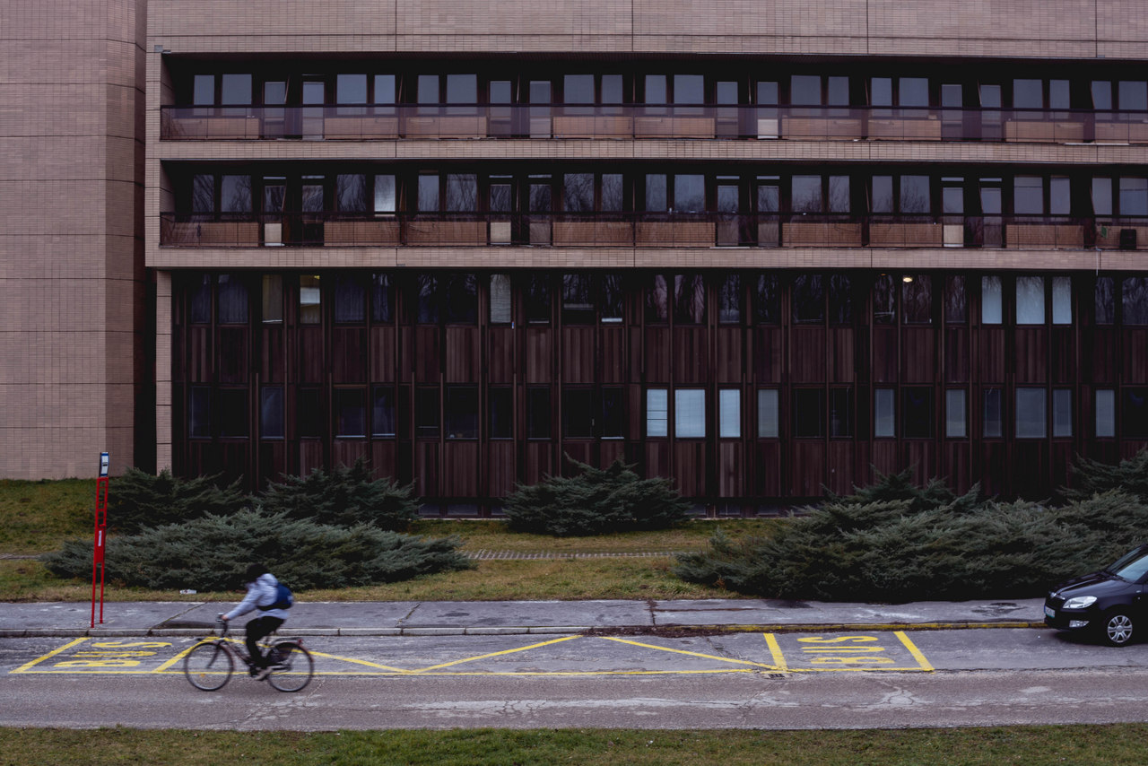 NÚRCH Národný ústav reumatických chorôb v Piešťanoch