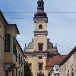 kostol trnava